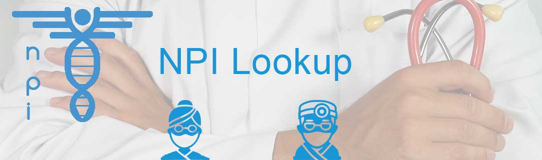 How to Lookup NPI Numbers for Physicians header